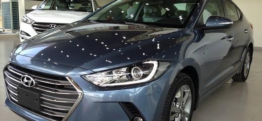 Hyundai Elantra 1.6 MT 2017 ALL NEW, Ảnh số 1