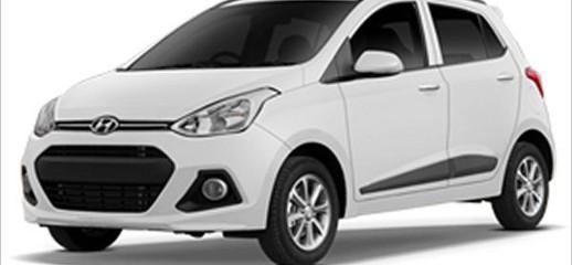 Hyundai i10 giá tốt nhất thị trường Hỗ trợ trả góp các tỉnh tới 80% Đủ màu Giao xe ngay, Ảnh số 1