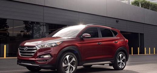 Hyundai Tucson Sự lựa chọn hoàn của của xe SUV Giá khủng Hỗ trợ trả góp các tỉnh tới 80%, Ảnh số 1