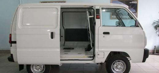Suzuki Blind van 2017 tại Quảng Ninh, Ảnh số 1