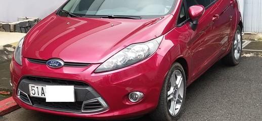 Xe hơi Ford Fiesta S, Ảnh số 1