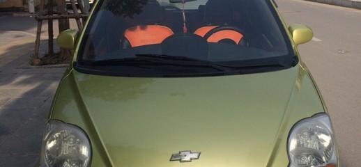 Bán xe spart màu vàng chanh, Ảnh số 1