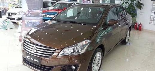 Suzuki Ciaz quảng ninh giá rẻ, Ảnh số 1