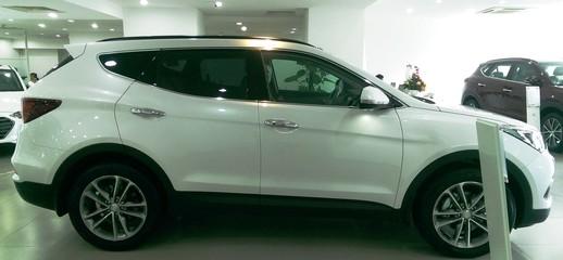Hyundai santafe 2016, Ảnh số 1
