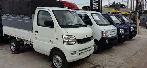 Giới thiệu dòng xe tải Veam 820kg, giá bán xe tải Veam 820 kg tại Sài Gòn, Đại lý bán xe tải Veam 820kg trả góp uy tín, Ảnh số 1
