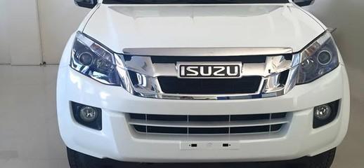 Bán xe bán tải Isuzu D max khuyến mại 100% thuế trước ba, Ảnh số 1