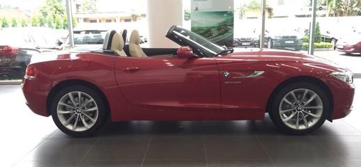 BMW z4 20i đông cơ 2.0L turbo bmw z4 nhập khẩu full option Màu đỏ,trắng,xanh Giao xe ngay Giá tốt nhất Xe mui tran bmw, Ảnh số 1