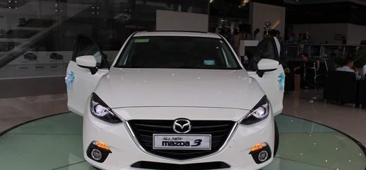 2017 Mazda 3 Giá mới , Siêu ưu đãi, Ảnh số 1