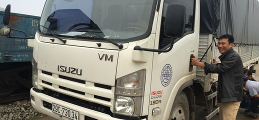 Xe tải isuzu 8 tấn xe tải 8 tấn isuzu giá tốt, Ảnh số 1