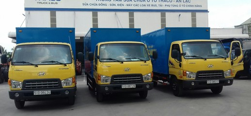 Xe Tải Hyundai 1.99 Tấn HD65 HD350L, Hyundai Hạ Tải Chạy Được Trong Thành Phố Với Giá Ưu Đãi Tại HCM Và Long An, Ảnh số 1