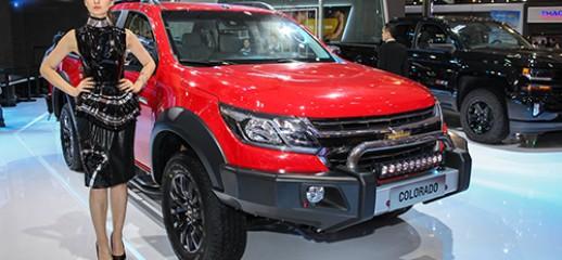 Ưu đãi cực sốc: chỉ với 160 triệu đồng, sở hữu ngay Chevrolet Colorado 2.8AT 2017. LH ngay e LInh để biết thêm thông tin, Ảnh số 1