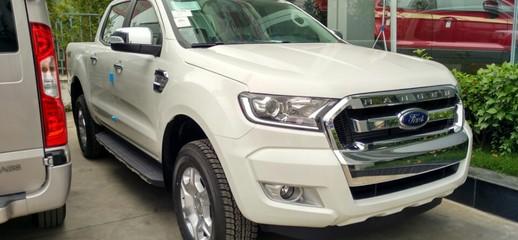Ford Ranger XLT Mới 100%. Khuyến mại 76 Triệu, Ảnh số 1