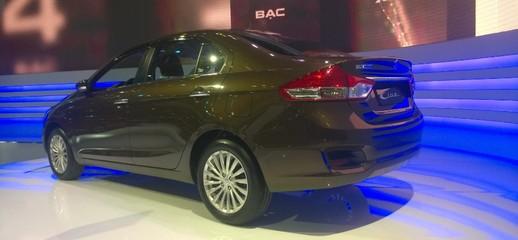 Suzuki Ciaz 2017 Nhập khẩu Thailand Big Car, Big Dream cho người Việt., Ảnh số 1