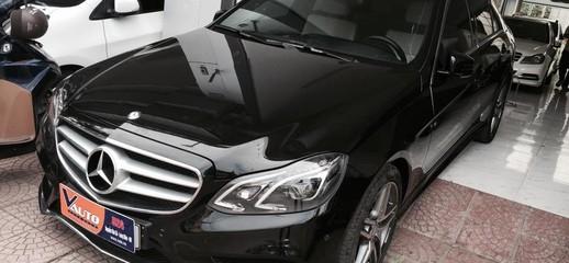 E250 AMG 2015, Ảnh số 1