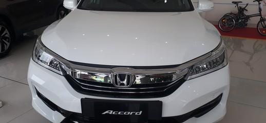Honda Accord 2.4AT 2017 Thái Lan Mới 100% Chính Hãng, Ảnh số 1
