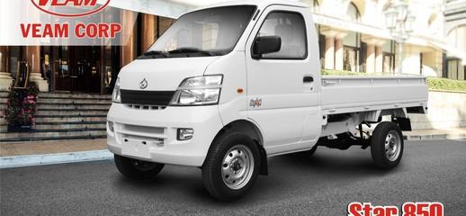 Xe tải Veam Star, tải trọng 820kg tại Cần Thơ liên hệ giá tốt. Hòa, Ảnh số 1