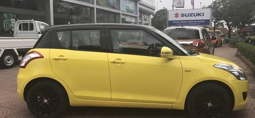 Suzuki swift giá rẻ 569 triệu, ưu đãi 70 tr tại Quảng Ninh, Ảnh số 1