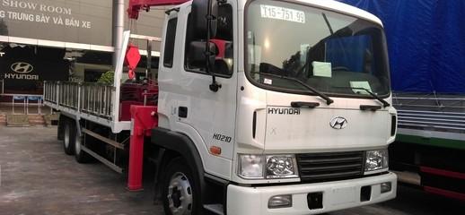 Hyundai HD210 sx2016 tải trọng 13,5 tấn có xe giao ngay các tỉnh, Ảnh số 1