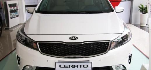 KIA GIẢI PHÓNG bán KIA Cerato 1.6AT xe tốt giá tốt nhiều ưu đãi hấp dẫn, trả góp 90%, lãi suất 6%/ Năm., Ảnh số 1