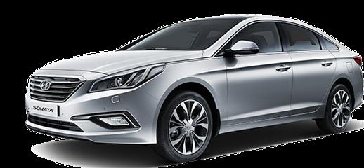 Giá lăn bánh xe Hyundai Sonata 2.0 AT số tự động 2017, Ảnh số 1