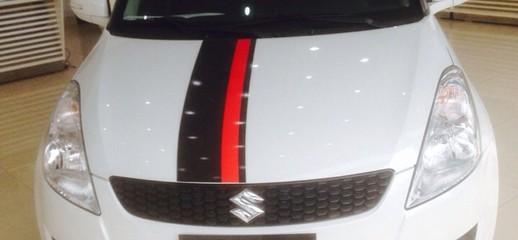 Suzuki SWIFT 2016, màu trắng, Ảnh số 1