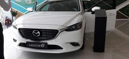 Mazda 6 2017, giá tốt nhất hiện, Ảnh số 1