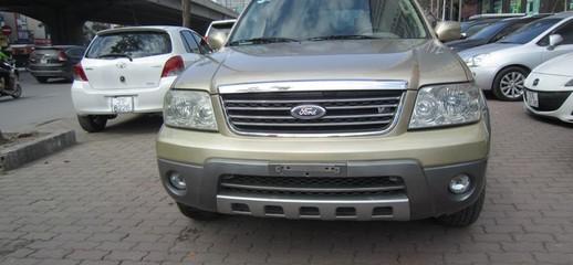Bán xe Ford Escape 2005 AT, 295 triệu, Ảnh số 1