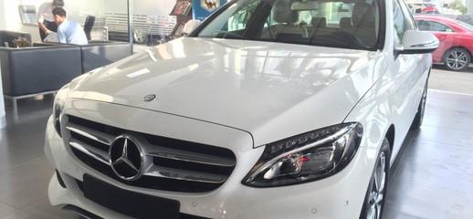 Gía xe Mercedes C200, C250, C300 giá tốt nhất Việt Nam, Ảnh số 1