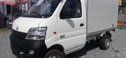 Xe tải nhẹ 750kg / 850kg veam star giá rẻ xe tải changan 750kg thùng dài 2.2 giá tốt, Ảnh số 1
