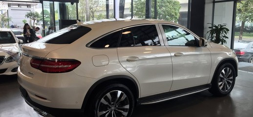 Gía xe mercedes gle400 4matic, gle400 4matic exclusive, gle400 4matic coupe, gle450 4matic coupe amg tốt nhất việt nam, Ảnh số 1