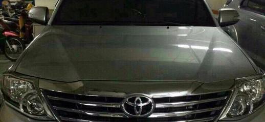Toyota Fortuner V 2012, Ảnh số 1