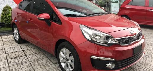 KIA Rio sedan AT Xe nhập khẩu chính hãng, xe giao ngay, Ảnh số 1
