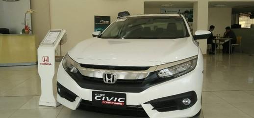 Honda Civic 2017, Chỉ với 300 triệu nhận xe ngay Thủ tục: 0938.888.978, Ảnh số 1