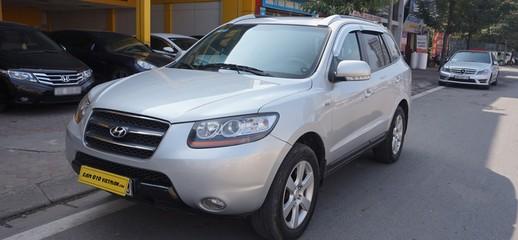 Hyundai Santafe MLX full đồ sx cuối 2009, đăng ký 2009, Ảnh số 1
