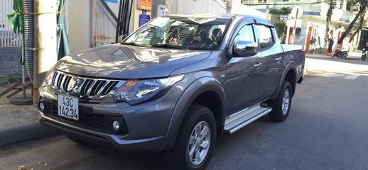 Bán xe Triton mới 100%, xe nhập giá rẻ ở Đà nẵng, cho vay 80%, thủ tục đơn giản., Ảnh số 1