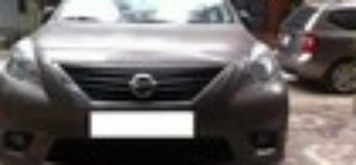 Nissan Sunny XL sản xuất 2013 số sàn màu nâu, Ảnh số 1