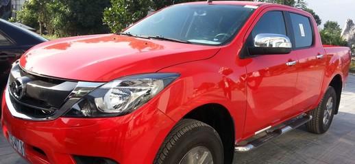 Mazda BT 50 2.2 MT 4WD Facelift chính hãng giá tốt nhất 2017, Ảnh số 1