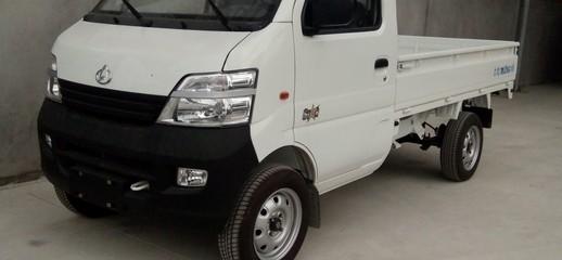 Xe tải nhẹ Veam Star 820 kg xe có máy lạnh, Ảnh số 1