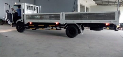 Xe tải veam vt260 tải trọng 1990 kg, Ảnh số 1