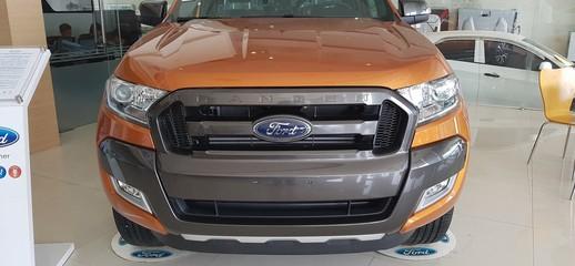 Báo giá xe Ford Ranger 2017 tại Hà Nội, Giá xe Ford Ranger tốt nhất thị trường, Ảnh số 1