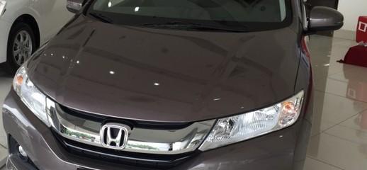 Bán xe Honda City 1.5 CVT tại Bắc Ninh khuyến mãi lớn, xe giao ngay hỗ trợ tối đa cho khách hàng, Ảnh số 1