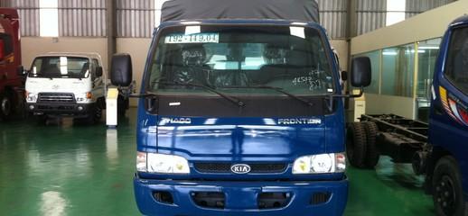 Giá mua, bán xe tải KIA 1.25 tấn, KIA 2.4 tấn Trường Hải, Ảnh số 1