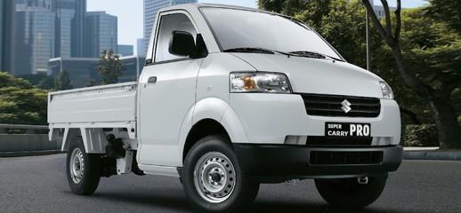 Suzuki carry super pro, Ảnh số 1