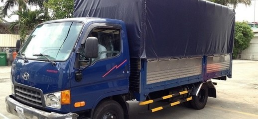 HuynDai HD99 6.5 tấn Tặng Thùng và Định Vị, Ảnh số 1