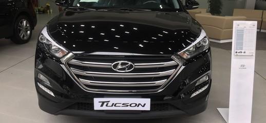Bán Hyundai Túcon 2017 Đủ Màu giá cực tốt, Ảnh số 1