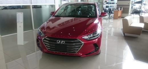 Hyundai Elantra 1.6 AT, xe đẹp, giá cực đẹp, Ảnh số 1