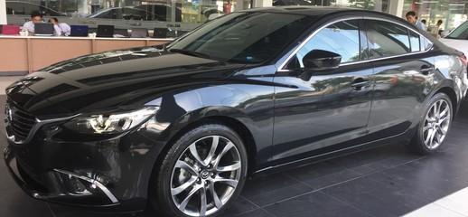 Mazda 6 Facelift 2017 gái cực hot liên hệ 0909.874.858, Ảnh số 1