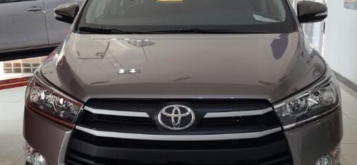 Toyota innova 2.0e 2017 phiên bản hoàn toàn mới, Ảnh số 1