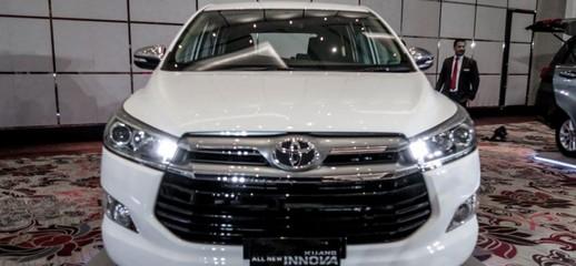Toyota Can Tho Innova 2017 KM đến 75tr Giá tốt nhất tại Toyota Cần Thơ, Ảnh số 1
