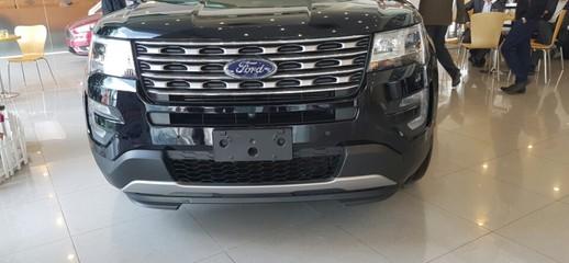 Cần bán Ford Explorer 2017 Đủ màu Nhâp khẩu nguyên chiếc Giao xe trong ngay. Liên hệ nhận giá tốt nhất., Ảnh số 1